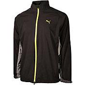 PUMA Men's Ultradry Rain Jacket
