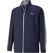 PUMA Men's Enjoy Golf Track Jacket