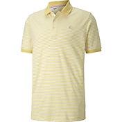 PUMA x Arnold Palmer Men's Signature Stripe Golf Polo
