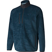 PUMA Men's Sherpa Quarter Zip Golf Pullover