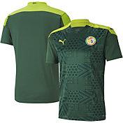 PUMA Men's Senegal '20 Away Replica Jersey