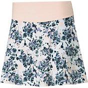 Puma Women's Powereshape Floral Skirt
