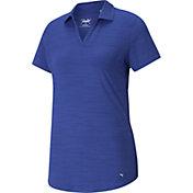 PUMA Women's CLOUDSPUN Golf Polo