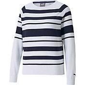 Puma Women's Ribbon Sweater
