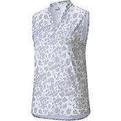 Puma Women's Floral Tie Dye Polo