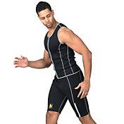 SaunaTek Men's Neoprene Short