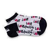 Ame and Lulu Meet Your Match Socks