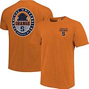 Image One Men's Syracuse Orange Orange Campus Local T-Shirt