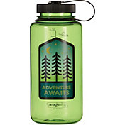 Quest Nalgene Adventure 32 oz. Water Bottle