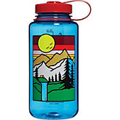 Quest Nalgene Mountain 32 oz. Water Bottle
