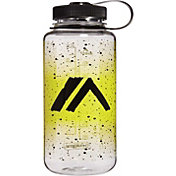 Quest Nalgene Yellow Fade 32 oz. Water Bottle