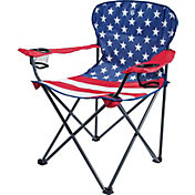 Quest Oversized Americana Chair