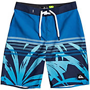 "Quiksilver Boys' Everyday Tropics 18"" Board Shorts"