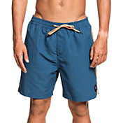 Quiksilver Men's Beach Please Volley Board Shorts