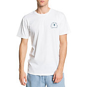 Quikisilver Men's Blind Alley T-Shirt