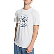 Quiksilver Men's CA Coin T-Shirt