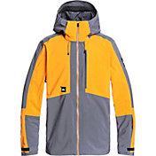 Quiksilver Men's Forever 2L GORE-TEX Snow Jacket