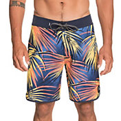 "Quiksilver Men's Highline Sub 19"" Board Shorts"