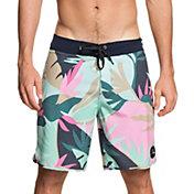 Quiksilver Men's Highline Tropical Flow Board Shorts