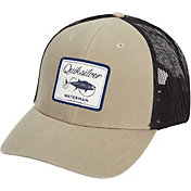 Quicksilver Men's Hook Rider Hat