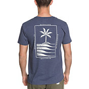 Quiksilver Men's Low Rising Short Sleeve T-Shirt