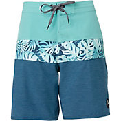 Quiksilver Men's Microdose 19'' Beach Shorts