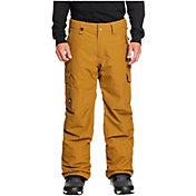 Quiksilver Men's Porter Snow Pant