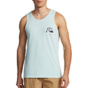 Quiksilver Men's Emply Rooms Sleeveless Shirt