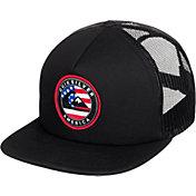 Quiksilver Men's 'Merica Trucker Hat