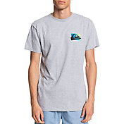Quiksilver Men's Neon Colors T-Shirt