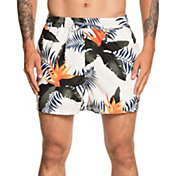Quiksilver Men's Poolsider Volley Board Shorts