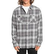 Quiksilver Men's Shadow Swells Flannel