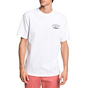 Quiksilver Men's Sailing Away T-Shirt