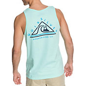 Quiksilver Men's The Dream Thief Tank Top