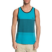 Quiksilver Men's Tijana Stripe Tank Top