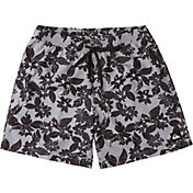 "Quiksilver Men's Water Floral 17""  Volley Board Shorts"