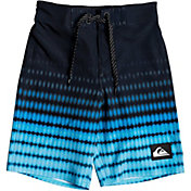 "Quiksilver Toddler Boys' Highline Upsurge 14"" Board Shorts"