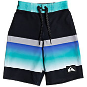 Quiksilver Toddler's Highline Slabe Board Shorts