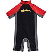 Quiksilver Toddler Boys' Spring Wetsuit