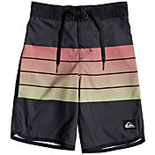 Quiksilver Boys' Everyday Grass Roots Board Shorts