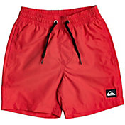 "Quiksilver Toddler Boys' Everyday 13"" Volley Trunks"
