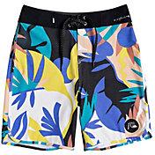 Quiksilver Boys' Highline Tropical Flow 17'' Board Shorts