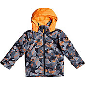 Quiksilver Kid's Little Mission Jacket