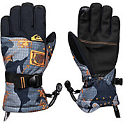 Quiksilver Youth Mission Gloves