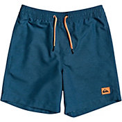 Quiksilver Boys' Everyday Volley 15'' Board Shorts