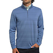 Criquet Men's Performance Golf Pullover