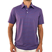Criquet Golf Men's Tour Ace Golf Polo