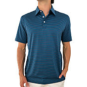Criquet Men's Tour Ace Golf Polo