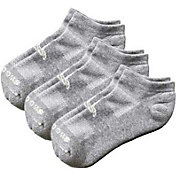 swaggr Women's Golf Ankle Sock - 3 Pack