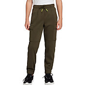 DSG Boys' Cargo Tech Fleece Jogger Pants